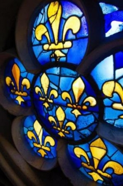 Abbatiale de Saint Ouen