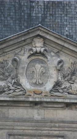 A Soissons...