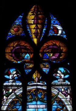 Cathédrale d'Auch (I)...