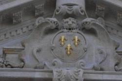 Orléans, cathédrale Sainte-Croix (II)