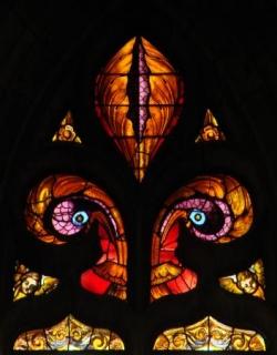 Cathédrale d'Auch (II)...