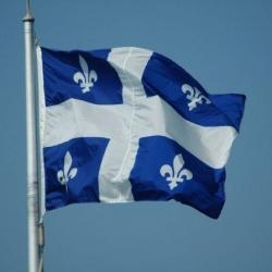 "Dans la ""Belle province"" (I)."