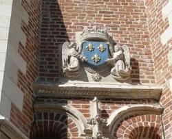 Amiens, Logis du Roi