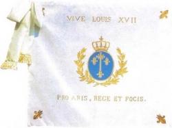 De ceux qui sont morts pour Louis XVII (III)...