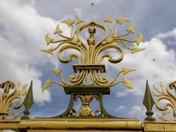 A Versailles (III)...
