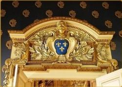 A Lyon, Hôtel de Ville...