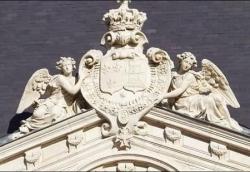 Amiens, Hôtel des Trésoriers de France...