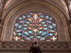 Cathédrale de Saint-Omer.