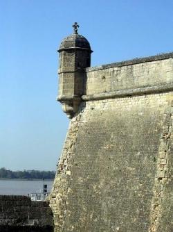 Blaye-Cussac, Fort Médoc (I).....