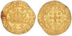 Monnaie de Philippe VI.