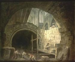 1793 : l'année terrible des profanations (II).....