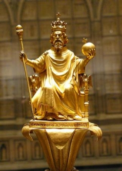 XII : Le Sceptre de Charles V