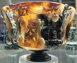 IV : La Coupe des Ptolemées