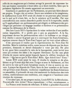 Louis XVI, auteur de la Révolution (II)
