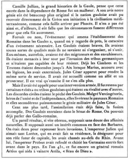 La Gaule Romaine (II)