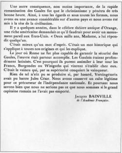 La Gaule Romaine (III)