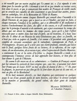 Avant-propos, par Maurice Donnay (III)