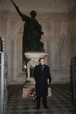 Ouverture de l'Année Henri IV