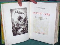 """Eloge de la langue française, dans """"Jaco et Lori"""""""