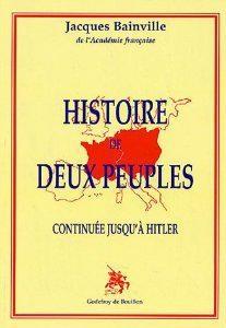 1933 : Histoire de deux peuples, jusqu'à Hitler