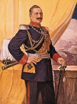 II : Guillaume II, celui qui voulut la guerre (1).