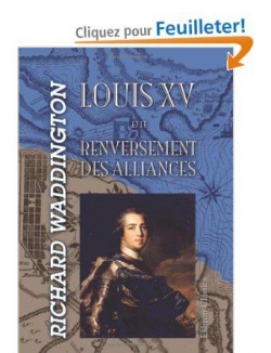 1756 : le divorce entre Royauté et opinion (I)