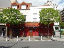 Maison natale, 6 rue de Fontenay, Vincennes....