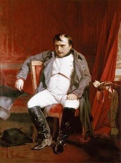 15 octobre 1931 : parution du Napoléon (II/III)