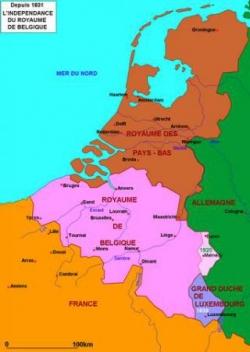 Belgique : le dernier cadeau de la monarchie...