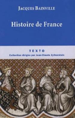 L'Histoire de France (I)...