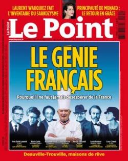 """""""L'esprit d'entreprise et d'audace"""" français..."""