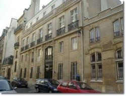 31, rue de Bellechasse...