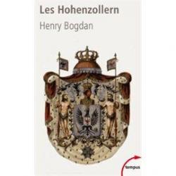"""Les Hohenzollern, """"Capétiens"""" de l'Allemagne..."""