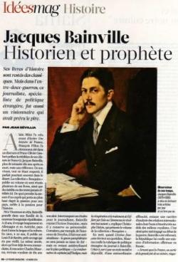 """Années 2010, on en parle : Dans """"Le Figaro""""..."""