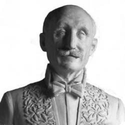 Joseph de Pesquidoux, successeur de Bainville