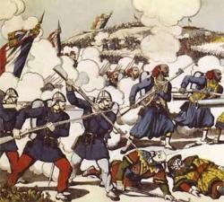 """Ferry (II) : colonialisme """"raciste"""" et chute...."""