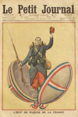 """Pacifiques contre Pacifistes : la """"Loi des 3 ans"""""""