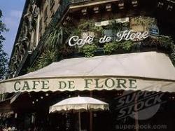 Bainville est présenté à Maurras au Café de Flore.