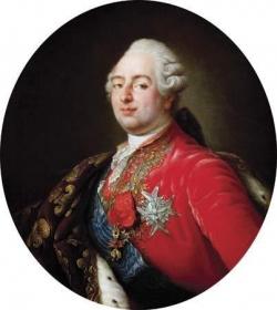 """Le """"Louis XVI"""" jamais écrit...."""