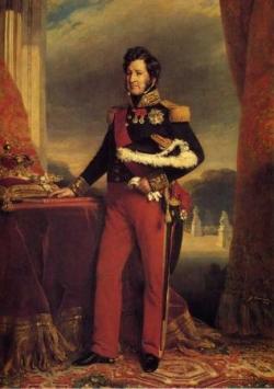 Belgique : la sagesse bénéfique de Louis-Philippe.
