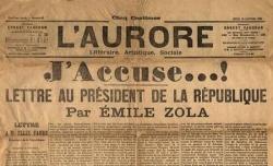 """...devenue """"l""""affaire Dreyfus"""" à cause de Zola"""