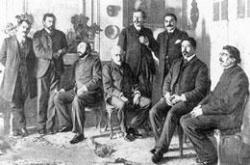 L'Académie Goncourt (I), l'état d'homme de lettres