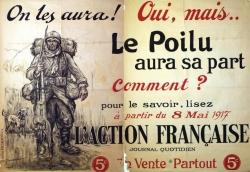 """La """"part du combattant""""..."""