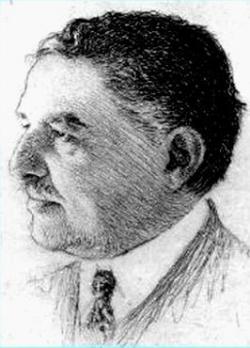 Maîtres et témoins (III) : Léon Daudet