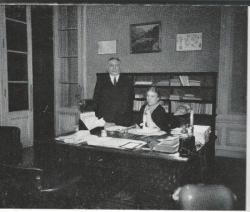 26 avril 1960 : Pampille, la dernière à partir...