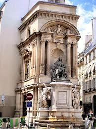 """""""Dedans Paris"""" : Molière..."""