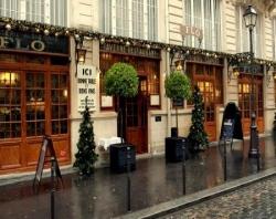 La Brasserie Hans...