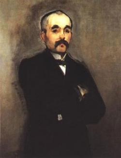 Clemenceau, mal vu par Bainville et Maurras