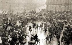 "1er mai 1919 : la fin de ""l'Union sacrée""..."