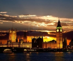 1895, en Angleterre (II) : comprendre Londres...
